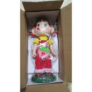 フジヤ(不二家)のペコちゃん首振り人形 飲料キャンペーン ひなまつり (その他)