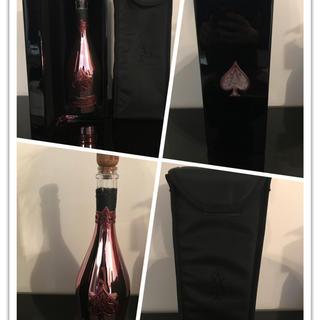 アルマンドブリニャックロゼ(シャンパン/スパークリングワイン)