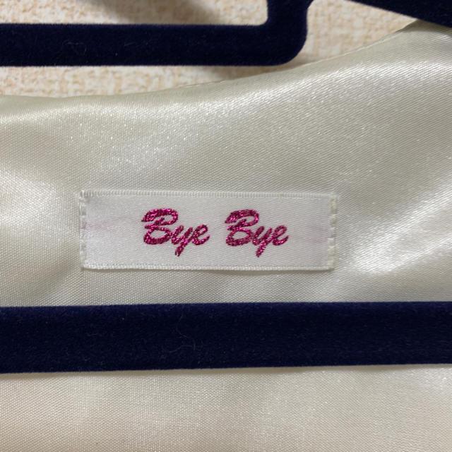 ByeBye(バイバイ)のbye bye トップス 値下げしました レディースのトップス(カットソー(長袖/七分))の商品写真