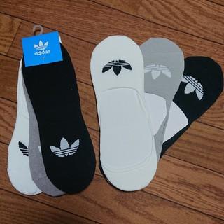 アディダス(adidas)のadidas originals  ソックス (ソックス)