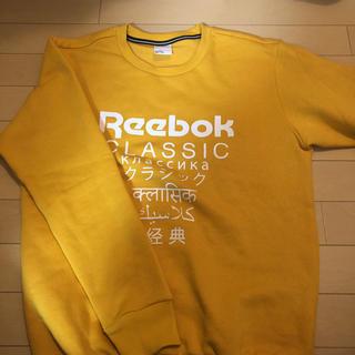 Reebok - スウェット