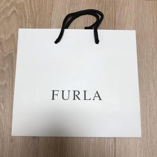 フルラ(Furla)のフルラ 紙袋(ショップ袋)