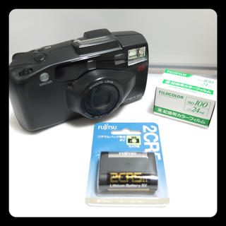 コニカミノルタ(KONICA MINOLTA)のMINOLTA APEX90(フィルムカメラ)