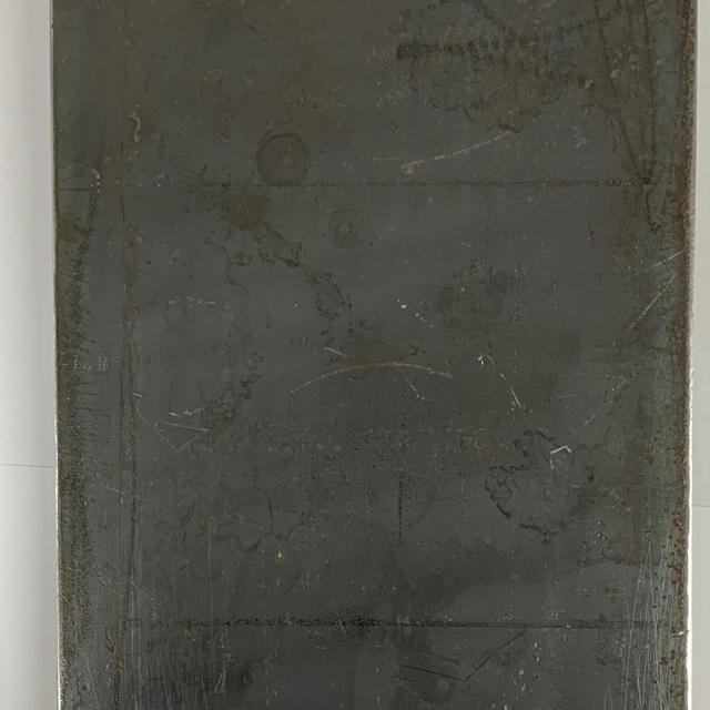 【送料無料】鉄板 35cm×50cm 厚み9mm 調理やDIYに スポーツ/アウトドアのアウトドア(調理器具)の商品写真