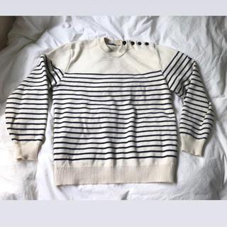 セントジェームス(SAINT JAMES)の専用 saint  james knit (ニット/セーター)