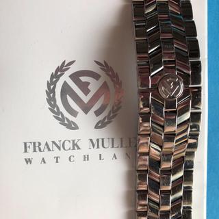 フランクミュラー(FRANCK MULLER)のFRANCK MULLER フランクミュラー トノーカーベックス ブレスレット(その他)