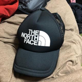 ザノースフェイス(THE NORTH FACE)のTHE  NORTH  FACE 帽子(キャップ)