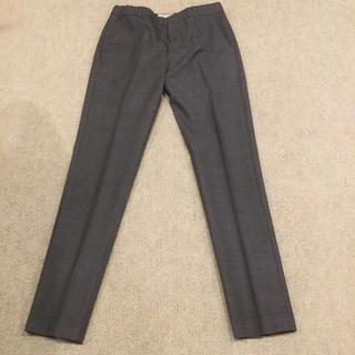 e4f762add0a33 ザラキッズ(ZARA KIDS)のZARA BOYS テクスチャー入り生地スーツパンツ (ドレス