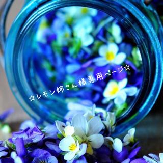 レモン姉さん様専用★豆皿&箸置きセット(食器)