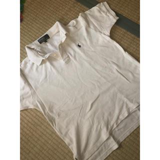 ラルフローレン(Ralph Lauren)のラルフローレン ポロシャツ 160(ポロシャツ)