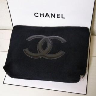 シャネル(CHANEL)の新品CHANEL ノベルティ ショルダーバッグ·ポーチ両用 トートバッグ(ポーチ)