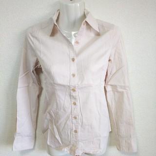 クードシャンス(COUP DE CHANCE)のCOUP DE CHANCE(クード シャンス)のシャツ、ブラウス(シャツ/ブラウス(半袖/袖なし))