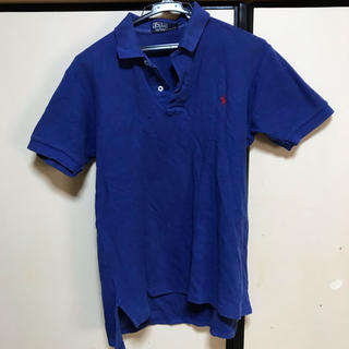 ポロラルフローレン(POLO RALPH LAUREN)のポロシャツ(ポロシャツ)