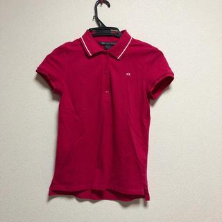 アルマーニ(Armani)のアルマーニポロシャツ(ポロシャツ)
