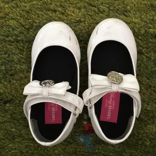 ディズニー(Disney)のビビディバビディブティック プリンセス 靴(フォーマルシューズ)