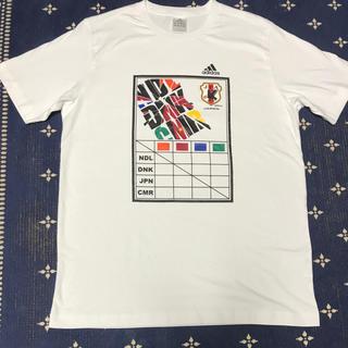 アディダス(adidas)の★アディダス ワールドカップ 南アフリカ大会 Tシャツ グループE(記念品/関連グッズ)