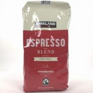 コストコ(コストコ)のコストコ コーヒー豆 エスプレッソ ブレンド(コーヒー)