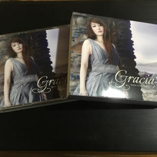 Gracia  初回限定盤(ポップス/ロック(邦楽))