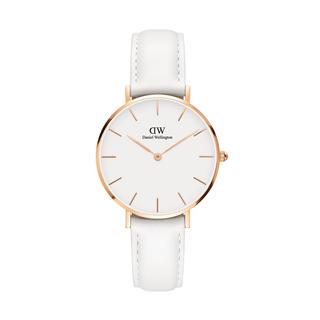 ダニエルウェリントン(Daniel Wellington)の【32㎜】ダニエル ウェリントン腕時計DW00100189〈3年保証付〉(腕時計)