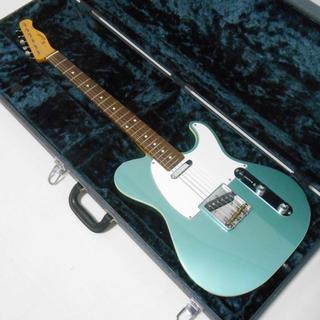 国産フジゲン製! 2010年製 CoolZ ZTL-2R コンディション良好(エレキギター)