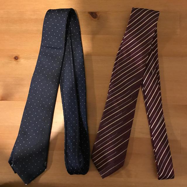 SELECT(セレクト)のスーツセレクトネクタイ メンズのファッション小物(ネクタイ)の商品写真