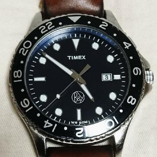 タイメックス(TIMEX)の【最終値下げ】【TIMEX ビューティーアンドユース 腕時計】(腕時計(アナログ))