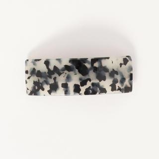 Lochie - Dalmatian hair barrette 🐩🐩🐩