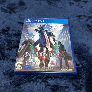 プレイステーション4(PlayStation4)のデビルメイクライ5(家庭用ゲームソフト)