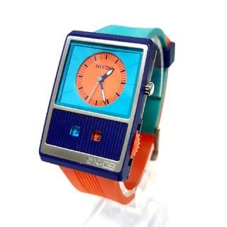 ニクソン(NIXON)の「NIXON」Sk-09 THE SCORE(腕時計(アナログ))