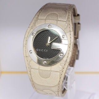 5ebb5aee46 5ページ目 - グッチ 腕時計(レディース)(シルバー/銀色系)の通販 700点 ...