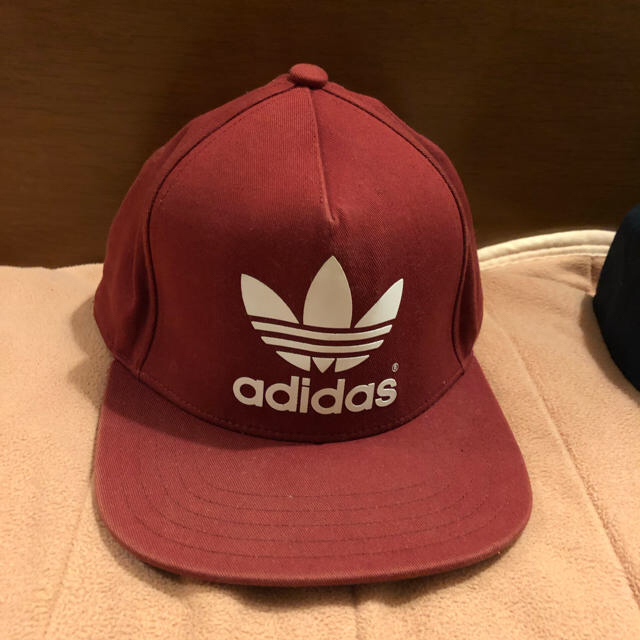 adidas(アディダス)のadidas Originals アディダス キャップ メンズの帽子(キャップ)の商品写真