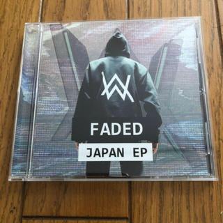 frogoliy様専用 FADED JAPAN EP アランウォーカー(ポップス/ロック(洋楽))