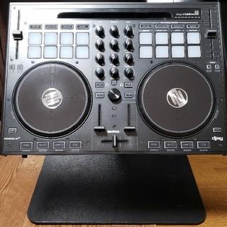 BEATPAD2 (DJコントローラー)