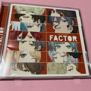 EXIT TUNES PRESENTS FACTOR(ボーカロイド)