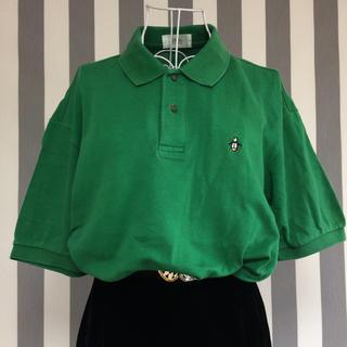 マンシングウェア(Munsingwear)のヴィンテージ    マンシングウェア   ポロシャツ(ポロシャツ)