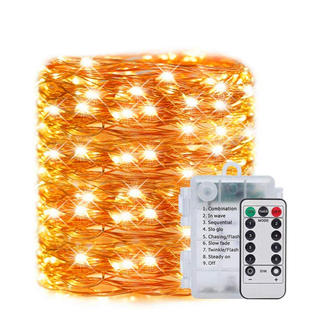 イルミネーションライト LED 100球(蛍光灯/電球)