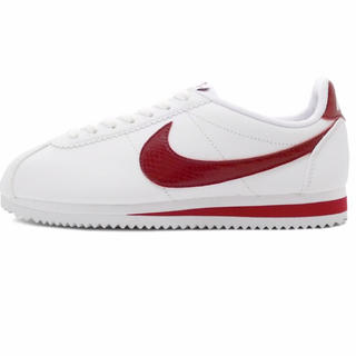 ナイキ(NIKE)の【新品】NIKE WMNS CLASSIC CORTEZ LEATHER(スニーカー)