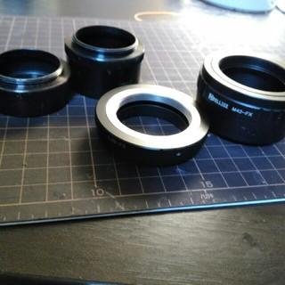 富士フィルム ミラーレス Xマウント M39 M42マウント M39テッサー(レンズ(単焦点))