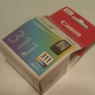 キヤノン(Canon)のCanon 純正インク(PC周辺機器)
