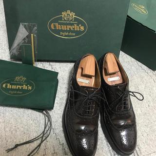 チャーチ(Church's)の週末セール!!!Church's美品(ローファー/革靴)