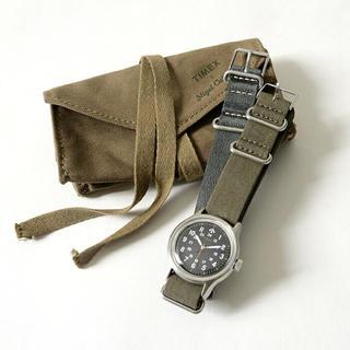 タイメックス(TIMEX)のNigel Cabourn × TIMEXナイジェル・ケーボン × タイメックス(腕時計(アナログ))