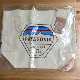 パタゴニア(patagonia)の新品・未使用・タグ付き パタゴニア オーガニック トートバック(トートバッグ)