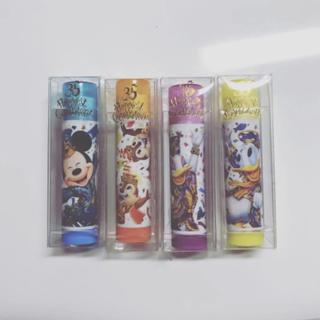 ディズニー(Disney)の東京ディズニーランド リップクリーム(リップケア/リップクリーム)