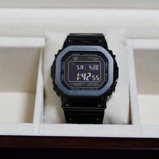 ジーショック(G-SHOCK)のGMW-B5000GD-1JF(腕時計(デジタル))