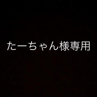 たーちゃん様専用(ピアス(片耳用))