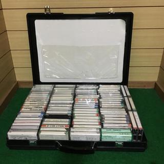 使用済カセットテープ×94本(その他)