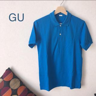 ジーユー(GU)のGU カラーポロシャツ(ポロシャツ)