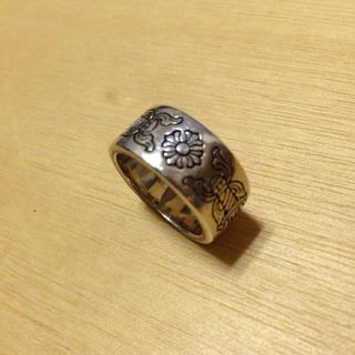 シルバー925 クロス ダガー スペイサーリング 指輪(リング(指輪))
