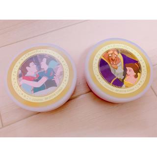 ディズニー(Disney)の一番くじ プリンセス ハンドクリーム(ハンドクリーム)