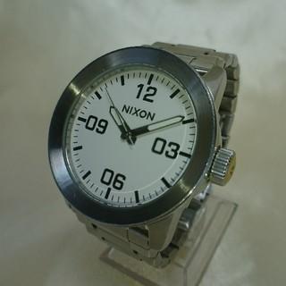 ニクソン(NIXON)のNIXON(腕時計(アナログ))